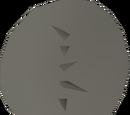 Circular hide