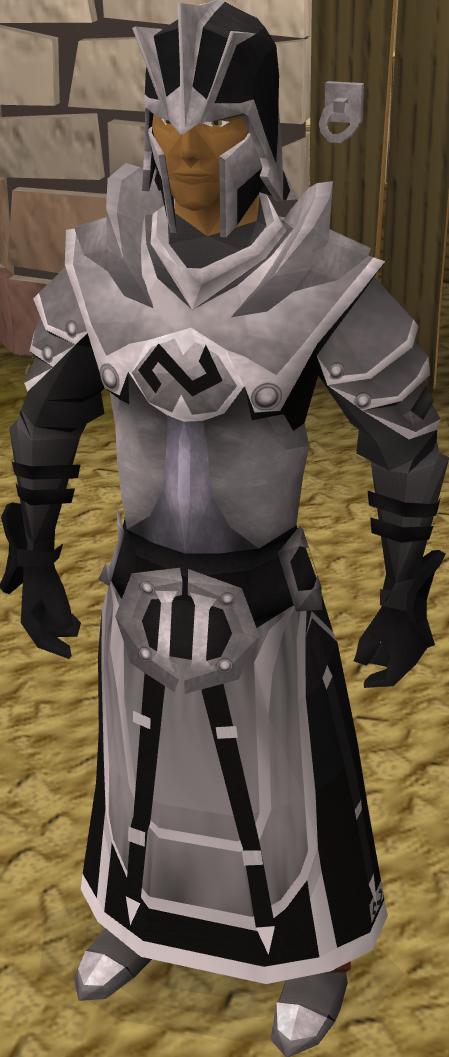 Elite Void Knight Equipment Runescape Wiki Fandom