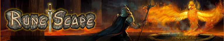 New banner created for the release of the quest and the new familiar.