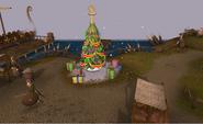 Relleka christmas tree