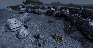 Scorpion Pit