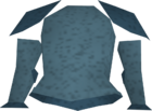 Rune platebody detail old