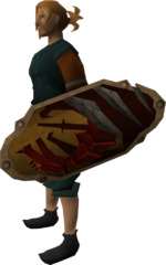 Anti-dragon shield equipped.png