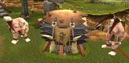 Bandosian war drum