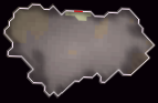 Explorer's aura cave map