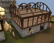 Explorer Jack's house 23