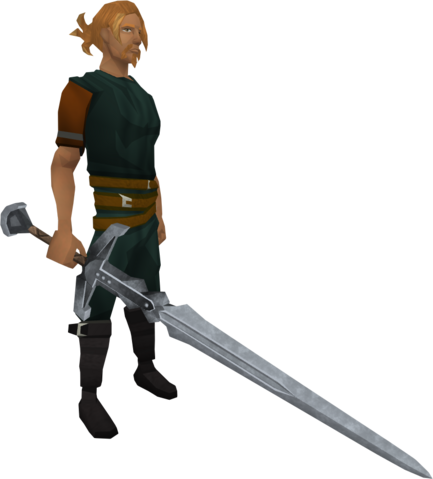 File:Vannaka's Sword equipped.png
