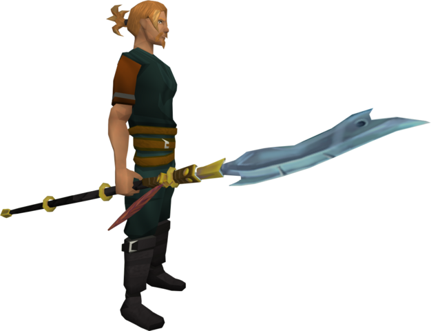 File:Glaive equipped.png