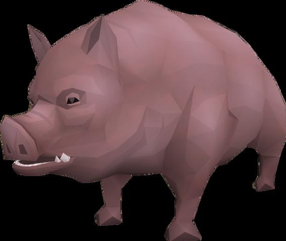 File:Pigzilla pig.png