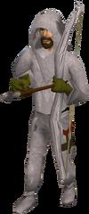 Ranger (Wanted!)