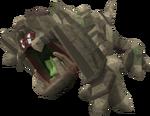 Bulwark beast roar