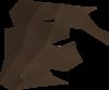Cloth fragment (dormitory) detail