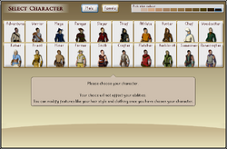 Step 5 Account creation old