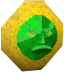 Amulet of farming chathead