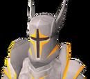 Proselyte armour