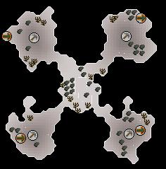 Essence mine map