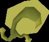 Lean snail detail