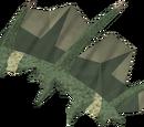 Paramastyx hide
