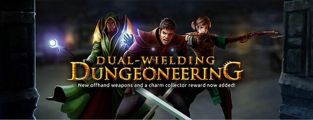 File:Dual-wielding Dungeoneering banner.jpg