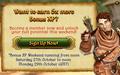 5x Bonus XP Login pop-up on F2P.png