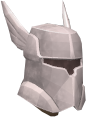 Falador White Knight chathead