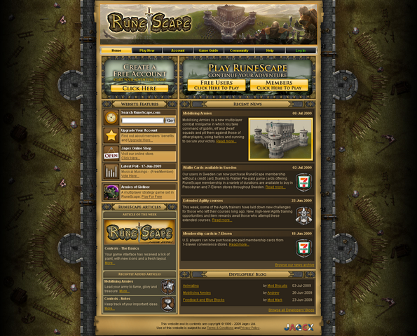 File:Runescape Homepage - Mobilising Armies.png