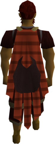 File:Cape (red) (Stealing Creation) equipped.png