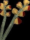 Duskweed detail
