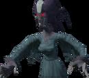 Banshee mistress
