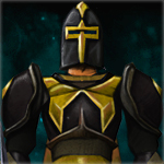 Black Knight guardian icon