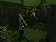 Killing a Vyrewatch
