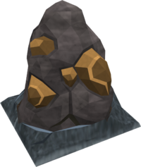 Marmaros rock