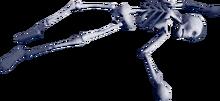 Skulls mercenary (Ghosts from the Past)