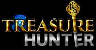 Treasure Hunter logo