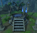 The Well of Spirits