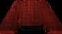 Zamorak robe (top) detail