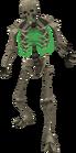 Basic skeleton