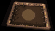 Draynor sewers oculus orb north