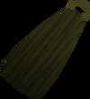 Fremennik cloak (brown) detail