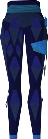 File:Saradomin chaps detail old.png