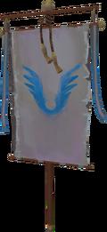 Armadyl Banner pet