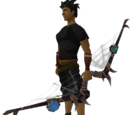 Augmented noxious bow