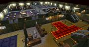 Burthorpe Games Room