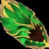 Dragonfire deflector detail