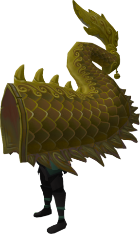 File:Gold zodiac costume (tail) equipped.png