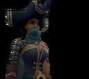 Captain Cora