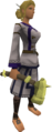 Zephyrium warhammer equipped.png