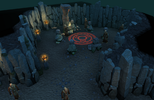 Chaos druids