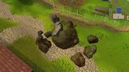 Earthquake rocks faladoreast