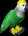 Guthix raptor pet.png